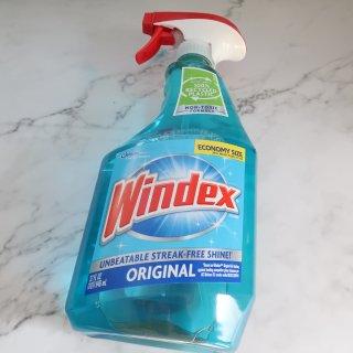擦玻璃必备/平价家居清洁好物...