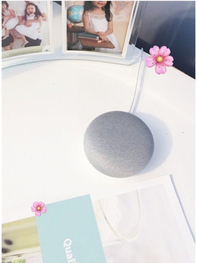 小家电帮大忙【Google Home】