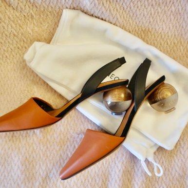 Opus 凉鞋