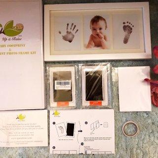 【微众测】新生儿创意DIY礼物