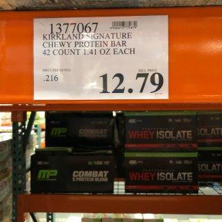 ㊙️Costco价格标签的小秘密㊙️...