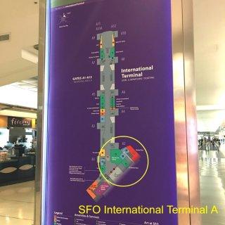 旁友,旧金山机场La Mer免税专柜了解一下?