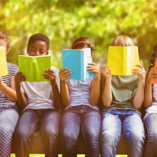 260万册儿童图书,全澳免费赠送!Big...
