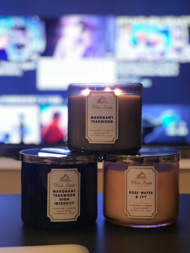 【香氛蜡烛就买它】Bath&Bod...