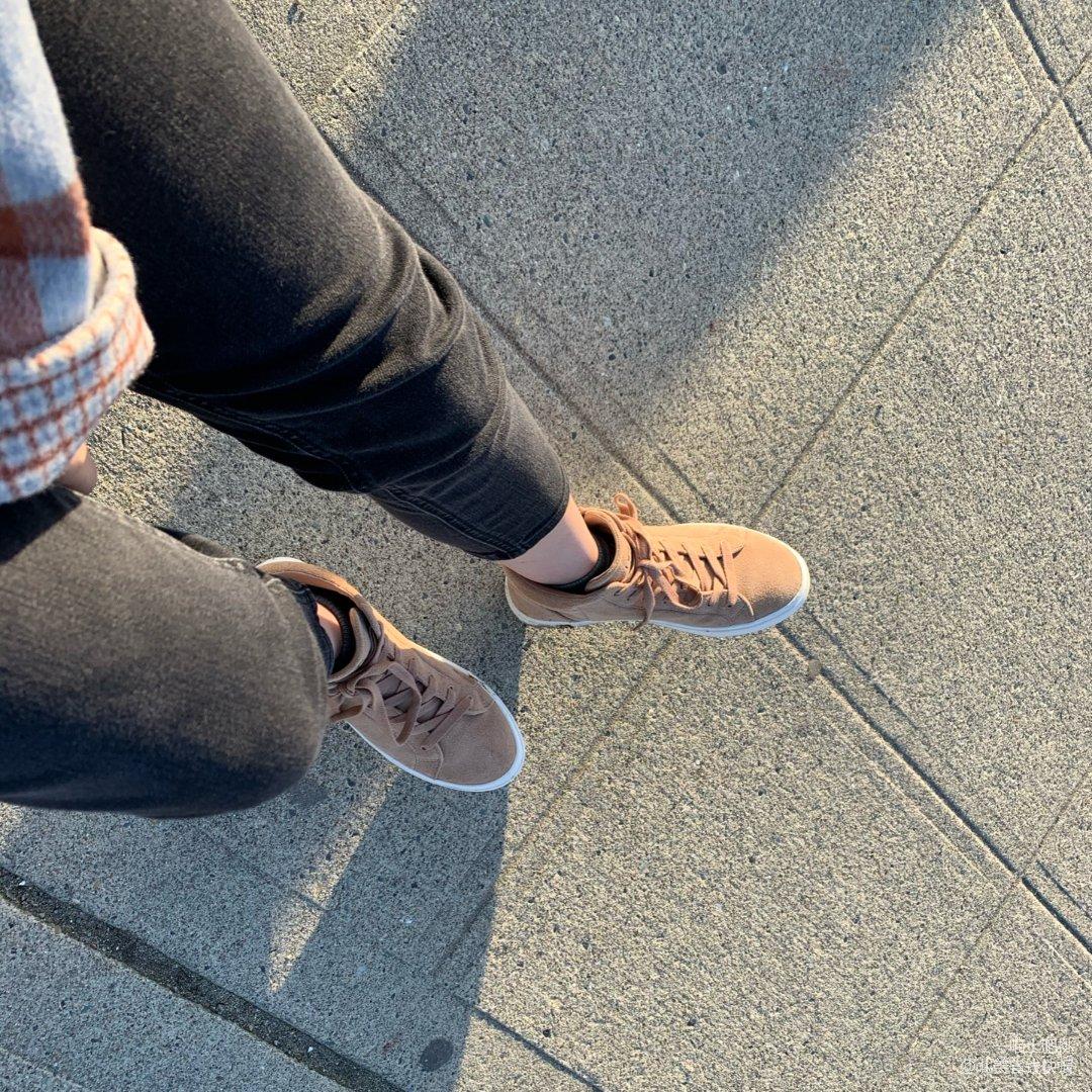 冬日鞋履| Ugg短靴