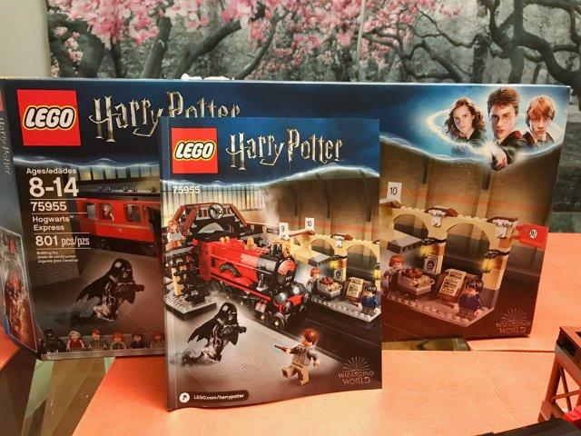 LEGO剁手第一步☝️