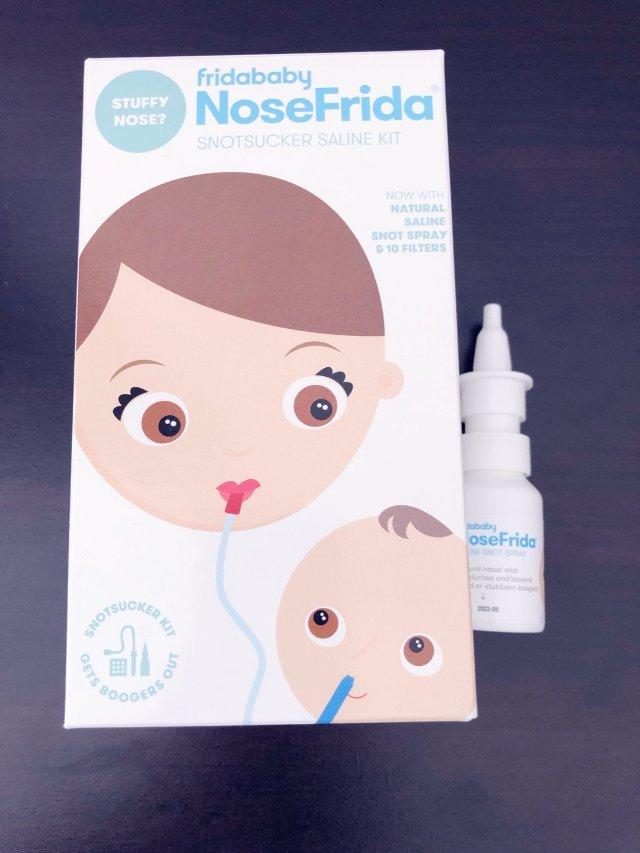 推荐几款对付婴儿鼻塞的方法