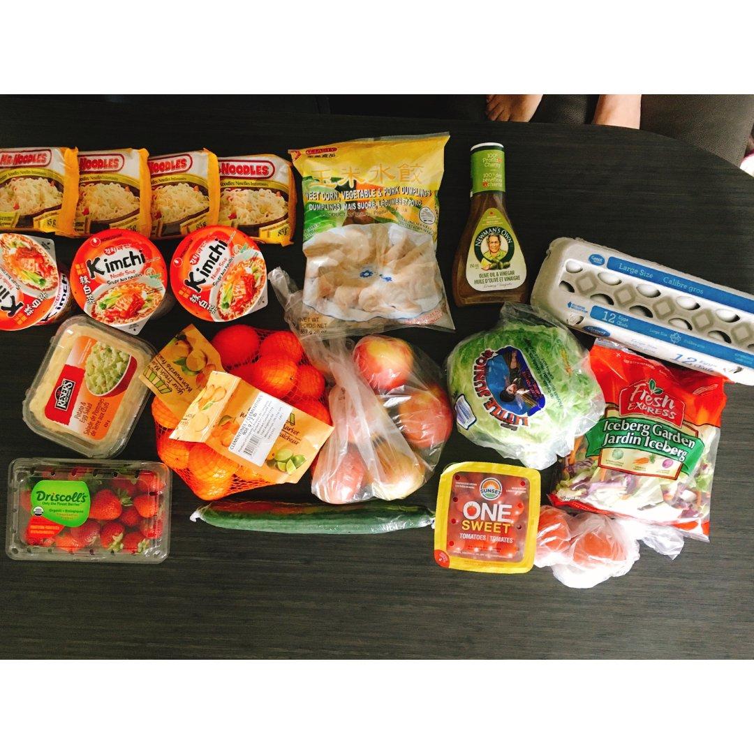 隔离宅怎么安全快捷省钱地超市采购?