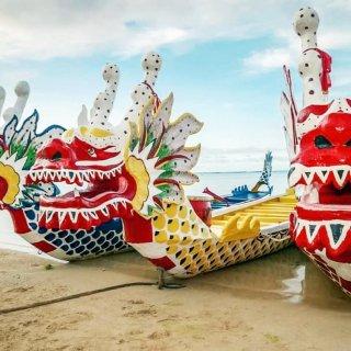 Fremantle,Dragon Boat Festival