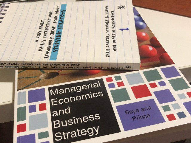 MBF 专业书