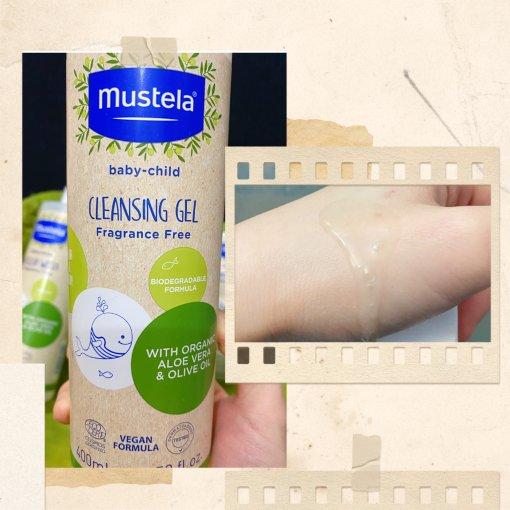 宝宝肌肤护理你选对了吗?-- Mustela妙思乐
