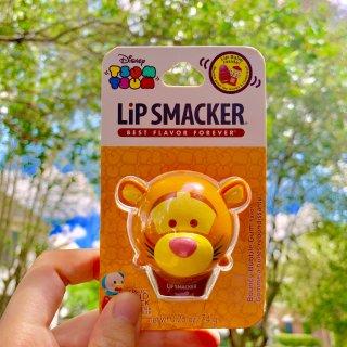 微众测 Disney LipSmacker迪斯尼玩偶唇膏