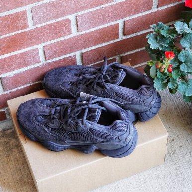 500 老爹鞋