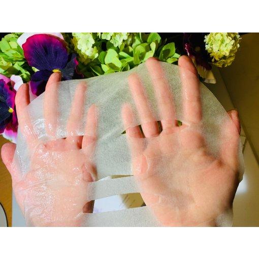 微眾測|石斛抗糖嬰兒肌面膜,讓你的肌膚喝飽水