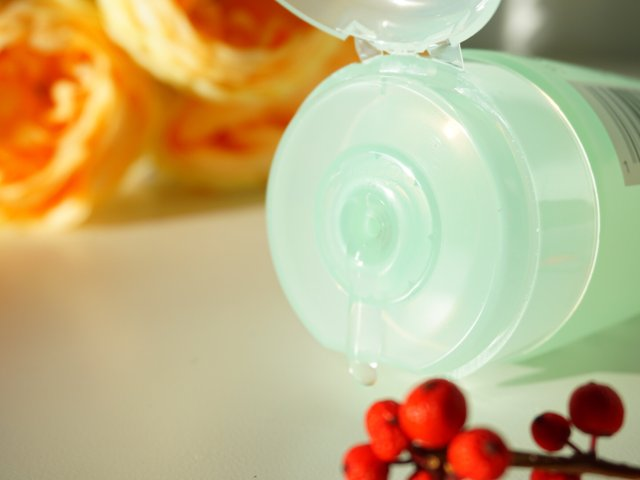 ❥倩碧温和液体洁面皂