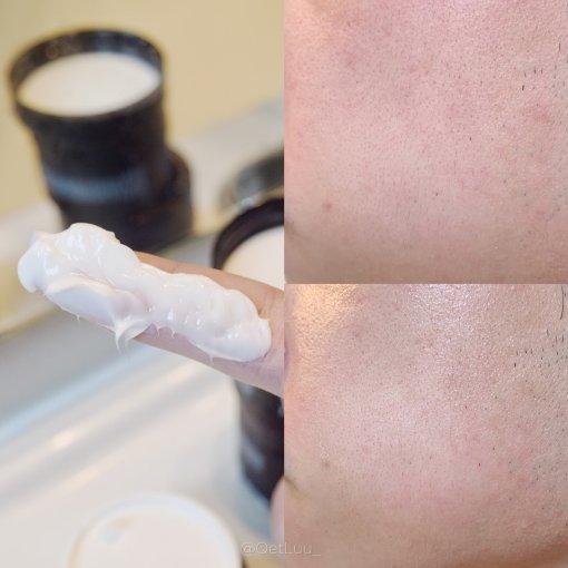 为男士量身定做|𝙇𝙐𝙈𝙄𝙉 护肤微众测