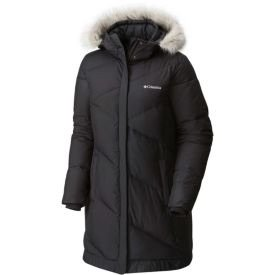 $71.99Columbia Snow Eclipse 女士中款外衣 4色可选