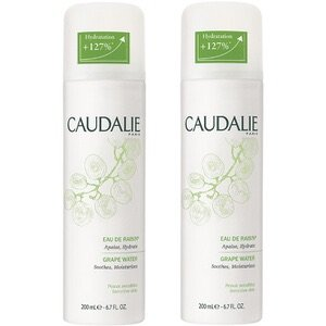 $18.4Caudalie Grape Water Duo 2 瓶葡萄水