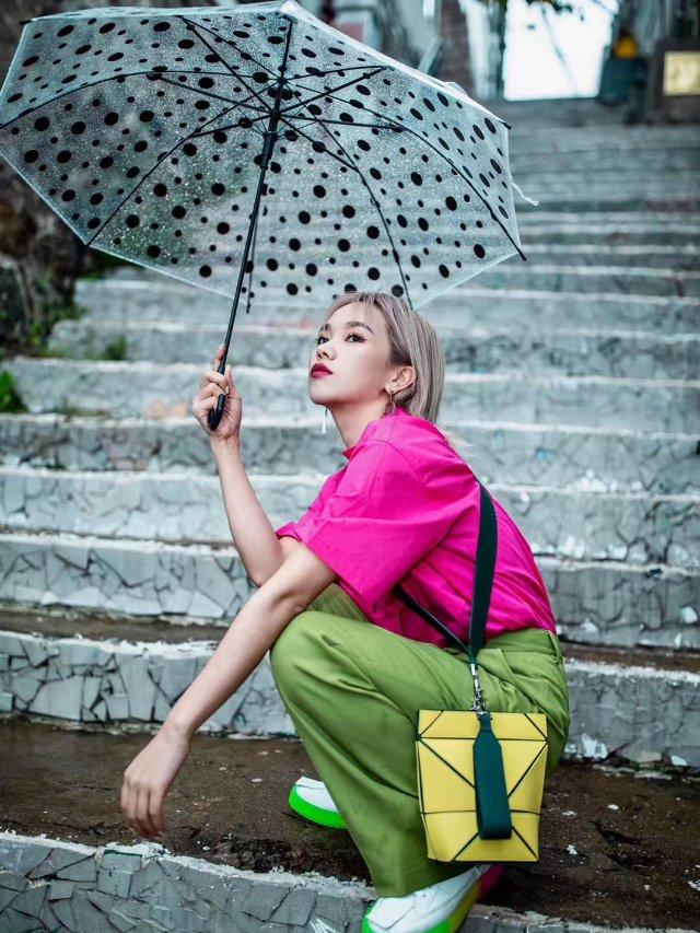 如何在首尔拍(穿)出韩剧女主视角?