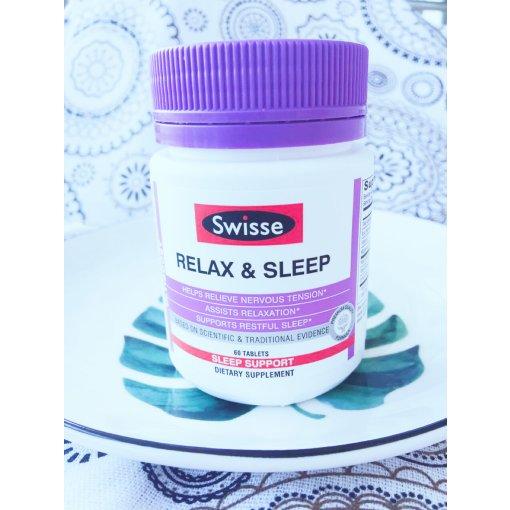 【微众测】Relax&Sleep轻松摆脱失眠焦虑