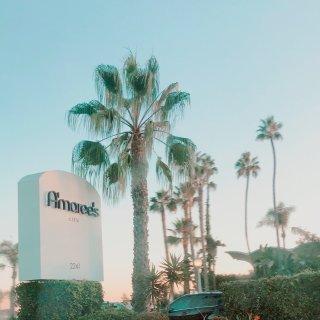 【A'maree's】洛杉矶又美又好逛的...