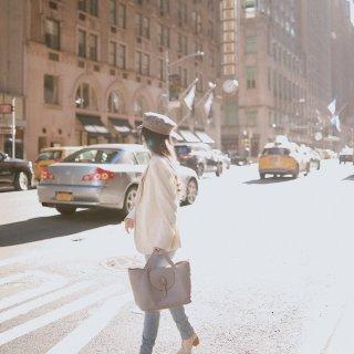 【一个实用的好包】— Meli Melo摇篮包微众测