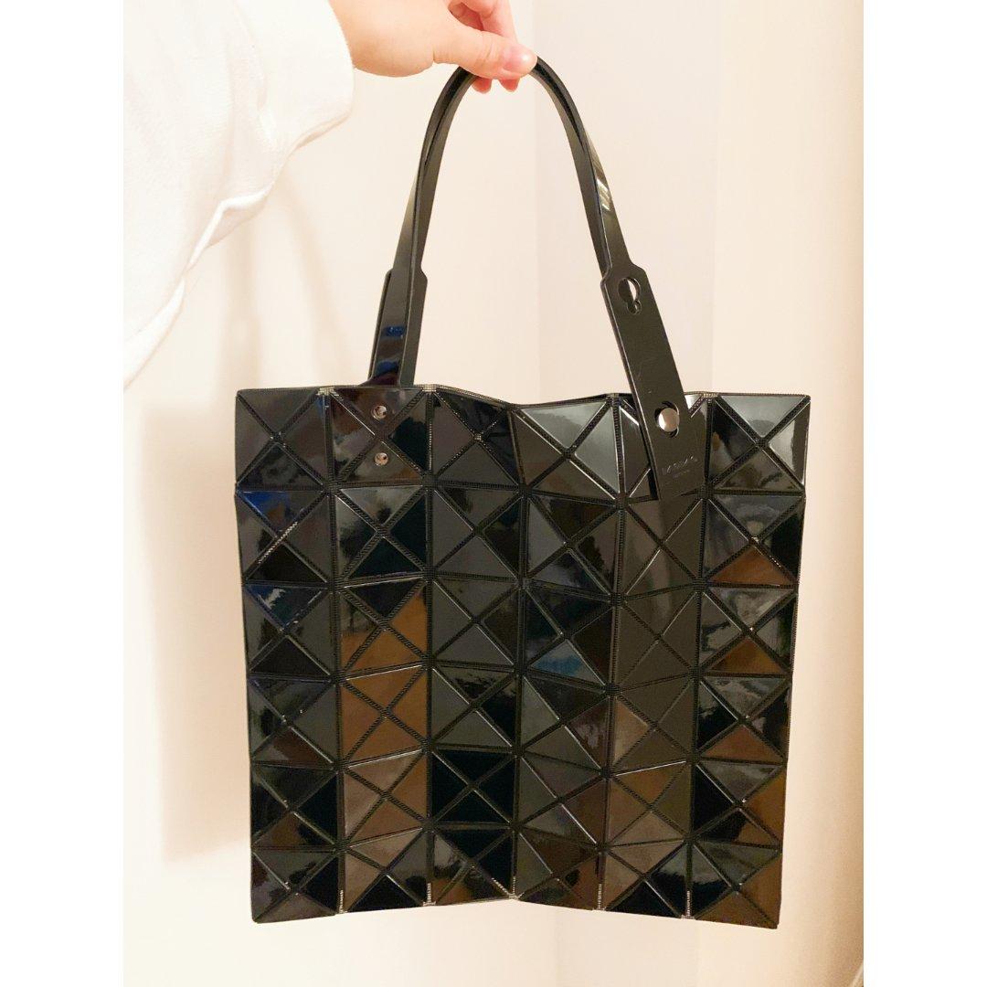 第一个三宅一生包包 |偷偷送给自己...