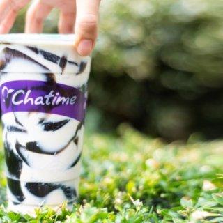(众测活动) Chatime 仙草🌈🌈🌈...