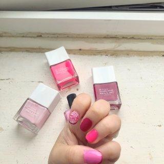 Nails inc测评~~~...