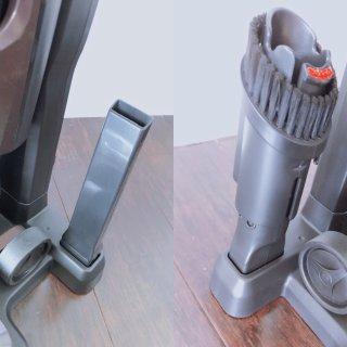 【微众测】Modd无绳手持吸尘器家务好帮手