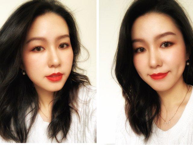 在你的印象中,中式妆容是什么样的?