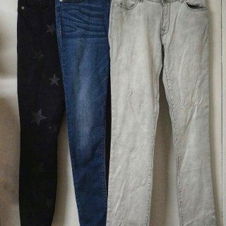 DL1961,Hudson Jeans,Current/Elliott 卡伦特-艾略特,13.5美元,34美元,29美元,Nordstrom 诺德斯特龙百货公司,Marshalls