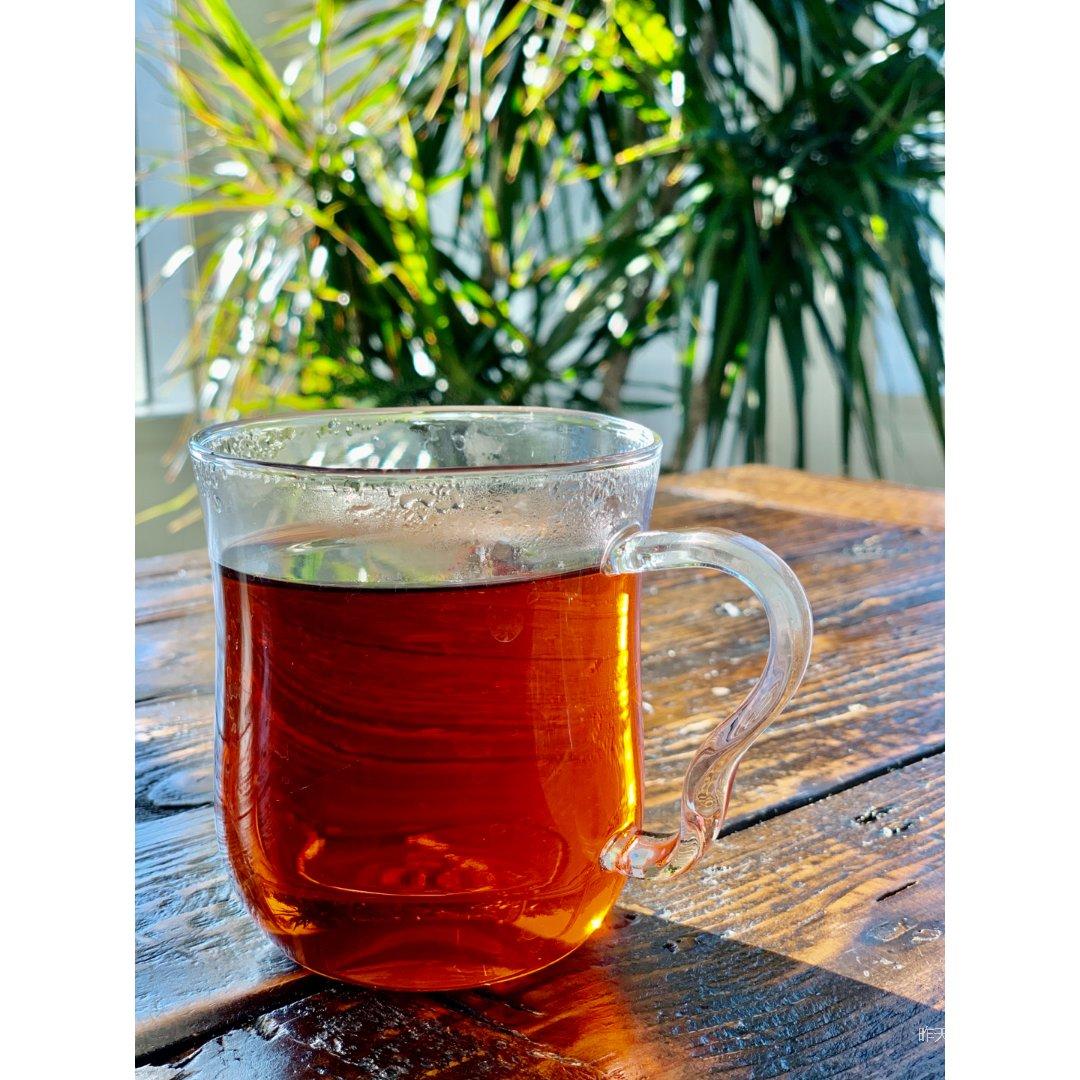 【黑五狂欢2.5】太子牌普洱茶