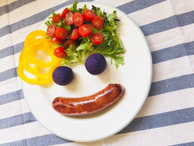一個美美噠早餐 可以完美的打敗起床氣
