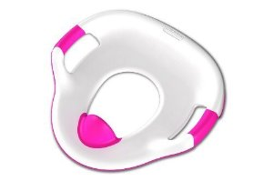 $11.92The First Years 如厕训练马桶圈坐便器 2个装 粉色