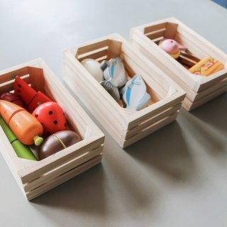 寶寶蔬果攤開張啦!高顏值又能幫助發展的食...