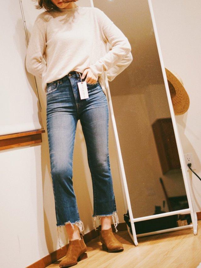 马老师的牛仔裤开箱测评 —— Ma...