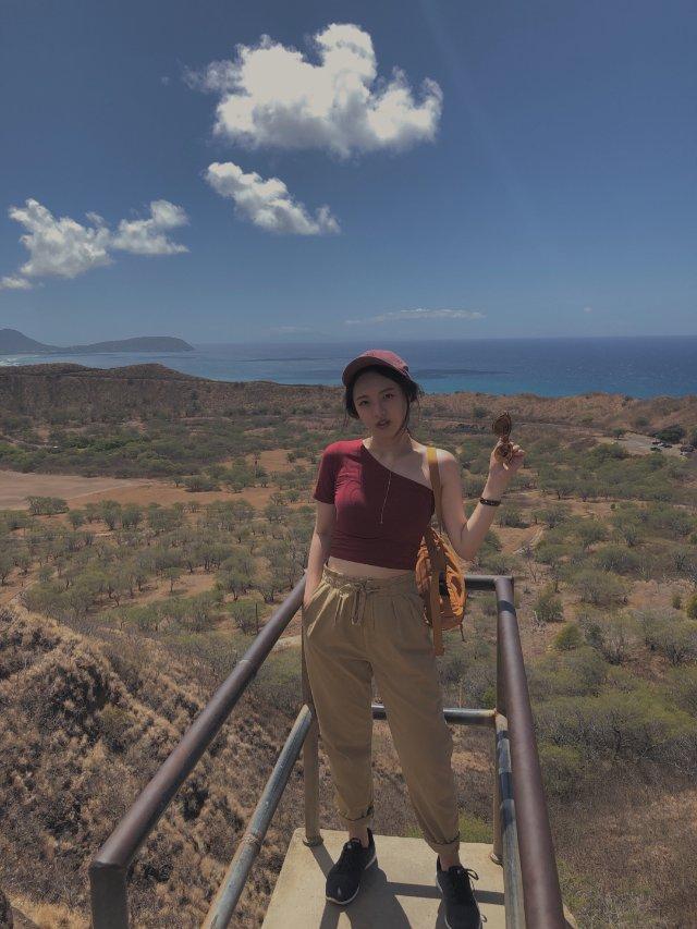 🌴🌴夏威夷hiking景点大盘点➕...