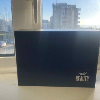 cult beauty美妆礼盒收到啦啦啦...