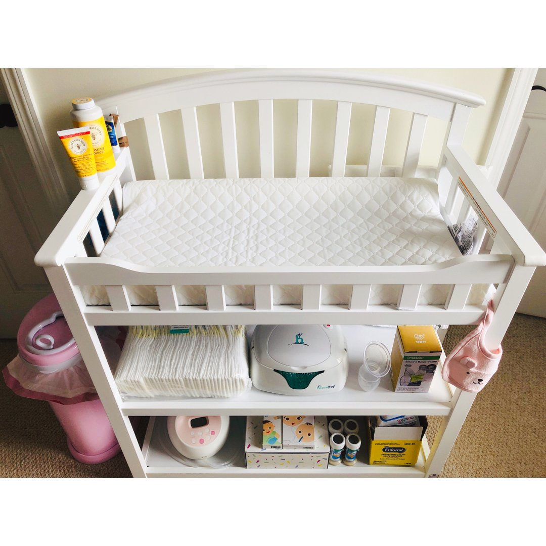 Changing Table & ...