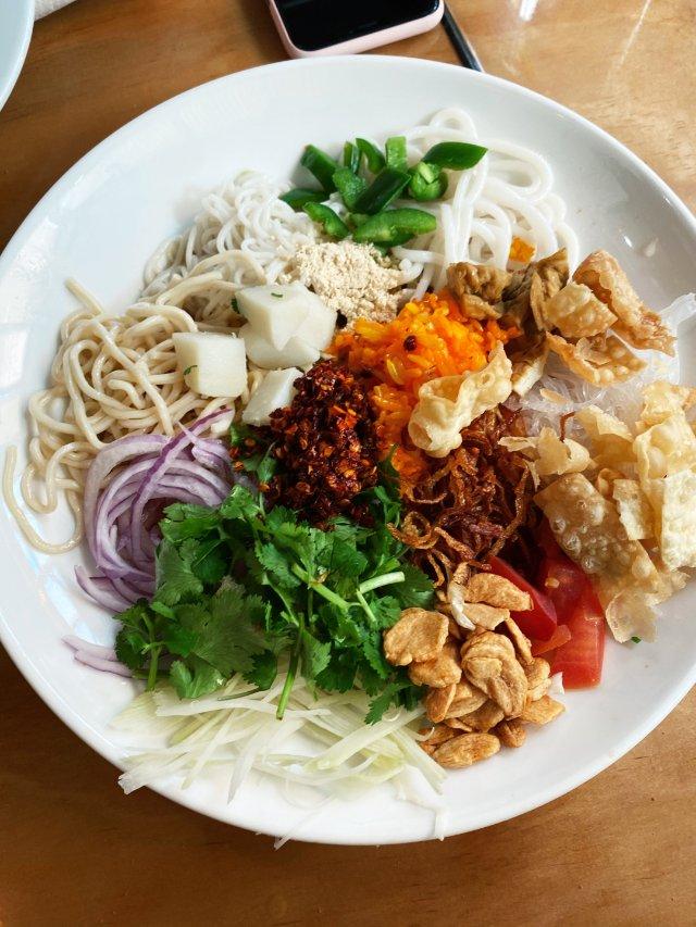 湾区特色餐厅推荐|Burma Su...