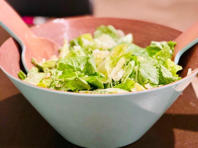 健康饮食·用高颜值沙拉碗吃沙拉