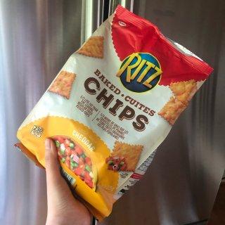 推荐几款加拿大留学生挚爱零食...