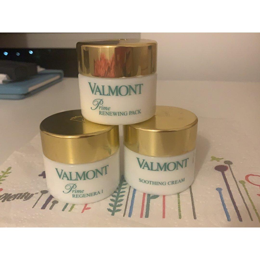 Valmont 法儿曼