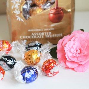 5口味松露巧克力 15.2oz 36粒