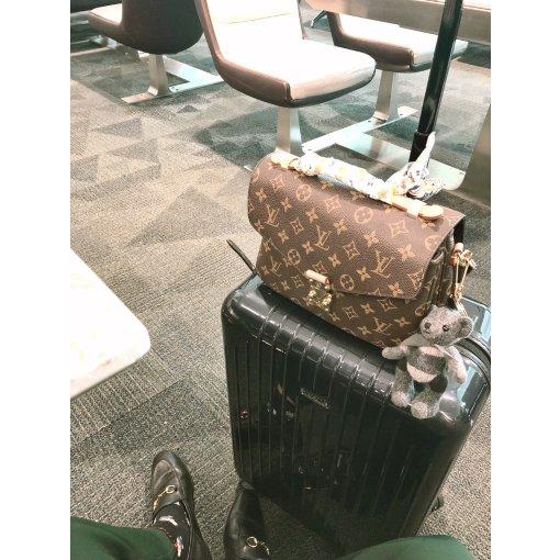 Louis Vuitton 邮差包|实用又好看的经典包包