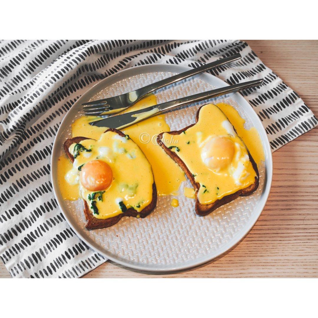 早餐投喂   Egg Floren...