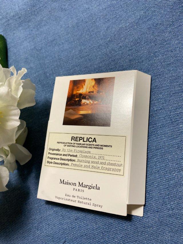 马吉拉香水🍃灵欲皆温暖