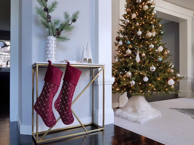 各家圣诞装饰打折时间汇总
