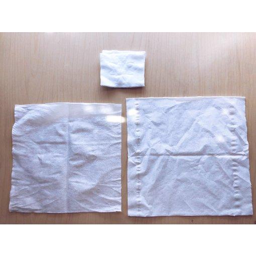 【微众测】Winner棉柔巾值得信赖!